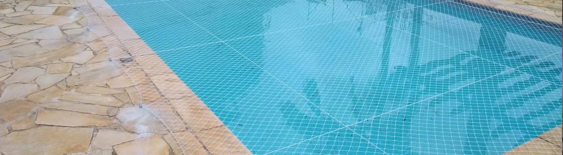 telas de proteção para piscinas em SP