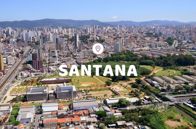 Redes de Proteção em Santana