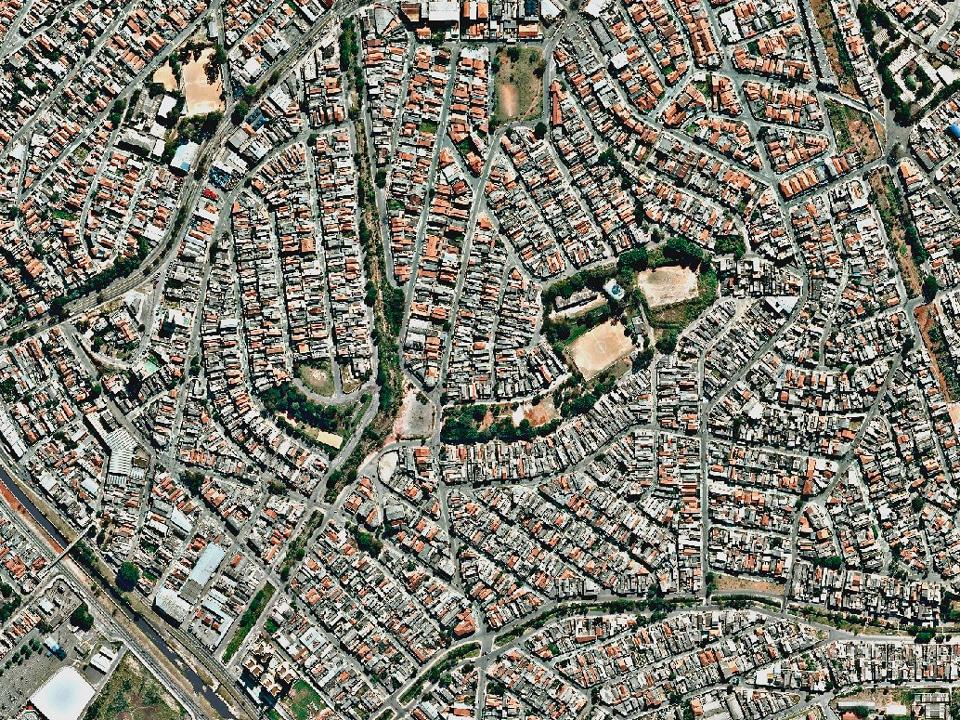 Redes de Proteção na Cidade Líder