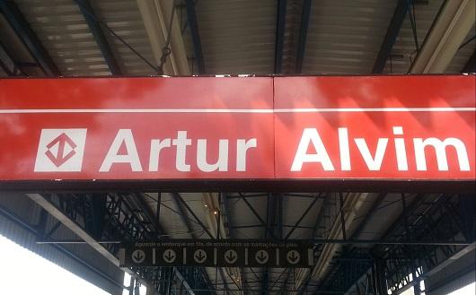 Redes de Proteção no Artur Alvim