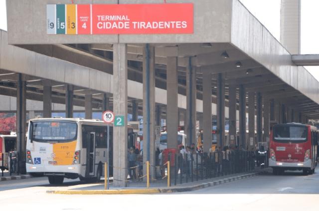 Redes de Proteção na Cidade Tiradentes