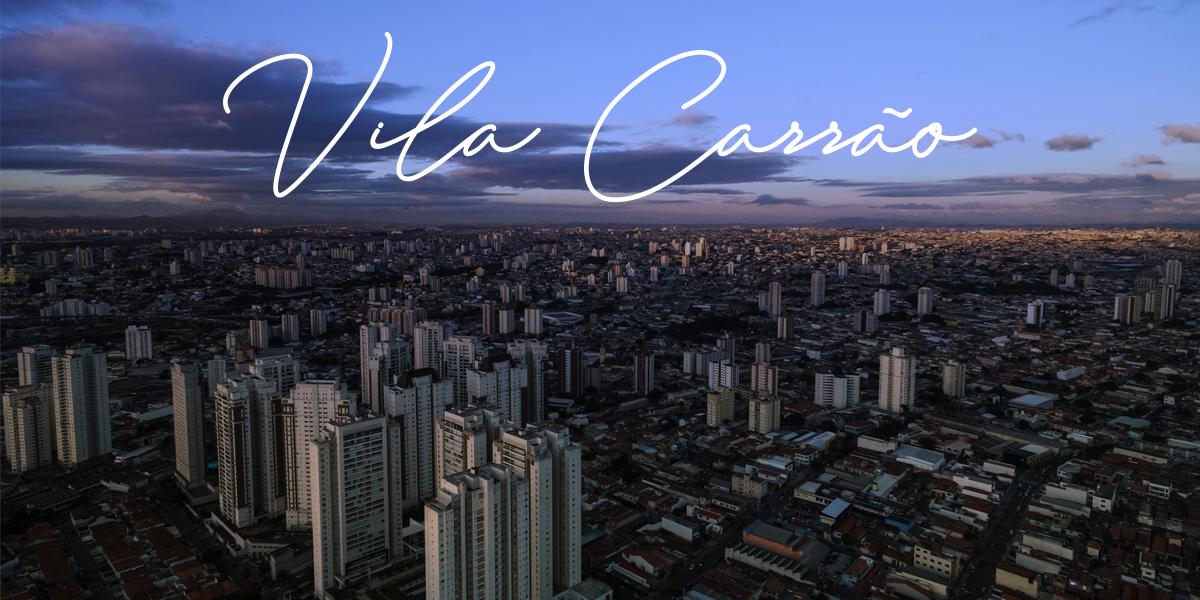 Redes de Proteção na Vila Carrão